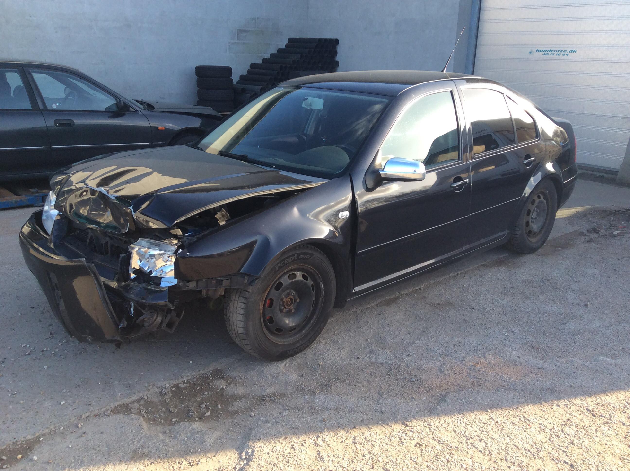 Reservedele,VW BORA 1,6 år 2000