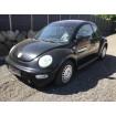 Vw beetle 1,9 TDI år 1999 46-0420