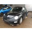 VW BEEDLE 2,0 år2000,60-0417