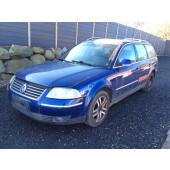 Reservedele,VW PASSAT 3BG 1,9 TDI aut år2001