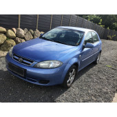 Reservedele Chevrolet Daewoo lacetti 1:6 år 04,68-0720