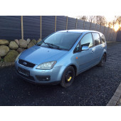 Reservedele,FORD C- max 1,6 hdi år04,10-0219