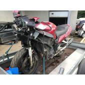 Honda cbr 1100 1997,65-0720
