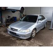 Reservedele,Honda Accord 1,8i år 2001,37-0319