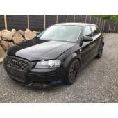 Audi a3 1,9tdi år 2008,51-0519