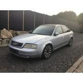 Audi a6 2,4 år1997,151-1218
