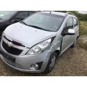 Chevrolet spark år2011,84-0721