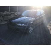 BMW 330td,år2000,107-0921