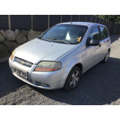 Reservedele, Chevrolet kalos 1,4 år2006,78-0721
