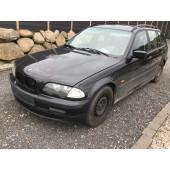 BMW 320td år1999 turing ,55-0519