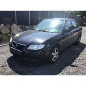 Reservedele, Mazda 323 1;6 år2001,63-0620