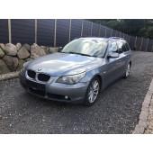 BMW 530td E61 år 2004,82-0920