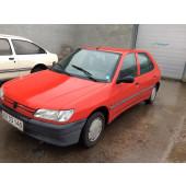 Bil til salg PEUGEOT 306 1.4 1996