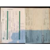 Reservedele,SKODA OCKTAVIA 1,9 tdi STC,år 2001,48-0318