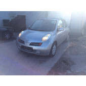 Reservedele,NISSAN. MICRA 1,5DCI 2005