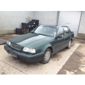 Reservedele,VOLVO 460 2,0 1995