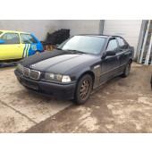BMW 316 I 1997 020116