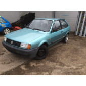 Reservedele,VW OPOL KUPE 1,3 1992 157-1215