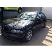 BMW 318i E46 1999 ,123-0816