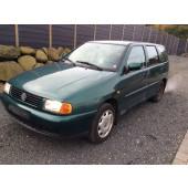 Reservedele,VW POLO STC 1,4 1998, 162-1016