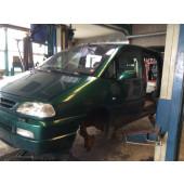 Reservedele,CITROEN EVASION 2,0 16V Van