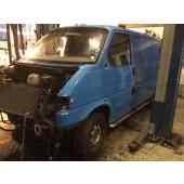 Reservedele,VW TRANSPORTER 2,4D 21-0217