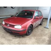 Reservedele,VW GOLF 4 1,8,20V,16-0117