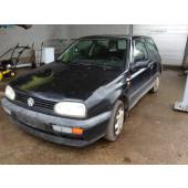 Reservedele,VW GOLF 3 1,8 1995! 176-1116