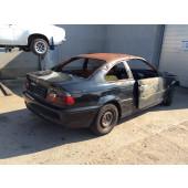 BMW 318CI KUPE