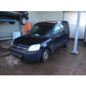 CITROEN BERLINGO 1,6 HDIår 2007 04-0117
