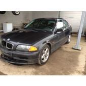 BMW 318I år1999,14-0117
