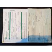 Reservedele,01-0119 KIA SEPHIA 1,5 01-0119