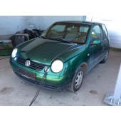 VW LUPO 1,7 SDI ÅR1999'93-0617