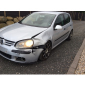 VW GOLF 5 2,0TDI 6sp år04'117-0817