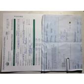 Reservedele,SKODA ocktavia 2,0 år 2000'01-0118