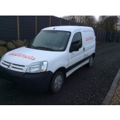 CITROEN BERLINGO 2,0 hdi år 2004'15-0118