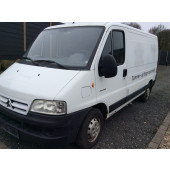 CITROEN JUMPER 2,0 HDI 2005,34-0317