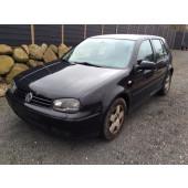VW GOLF 4 1,9TDI ÅR 2000,41-0317