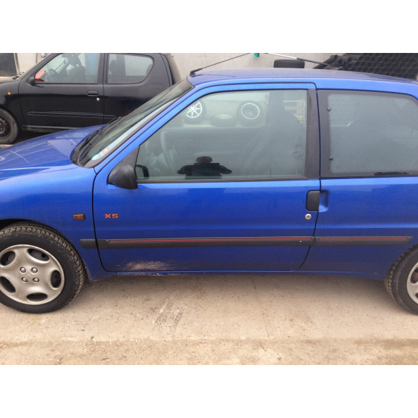 Reservedele,PEUGEOT 106 XS 1997