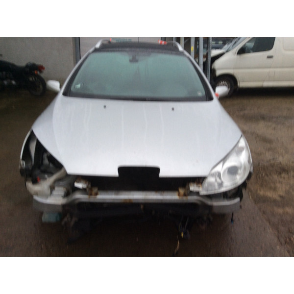 Reservedele, PEUGEOT 407 1,6 HDI 07 159-1215